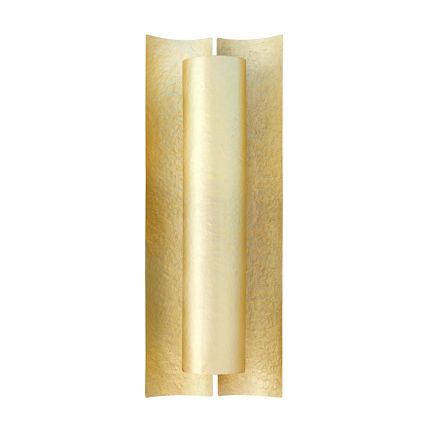 Wall lamps - AURUM Wall Light  - BRABBU DESIGN FORCES