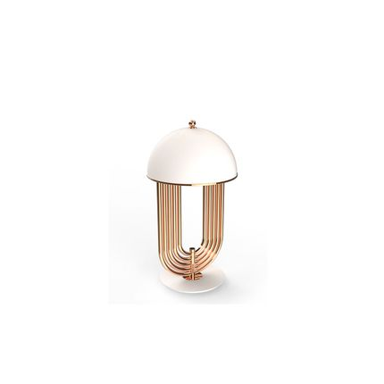 Table lamps - Turner Table Lamp  - COVET HOUSE