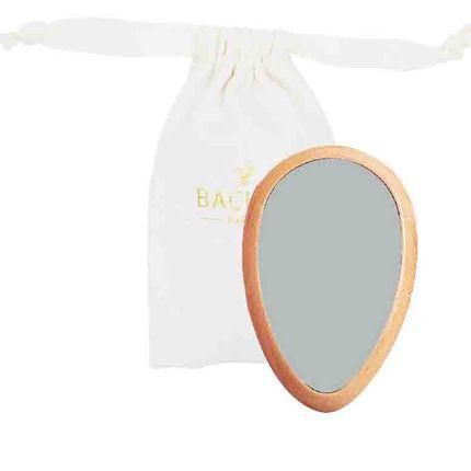 Accessoires cheveux - Miroir à main + pochette - BACHCA