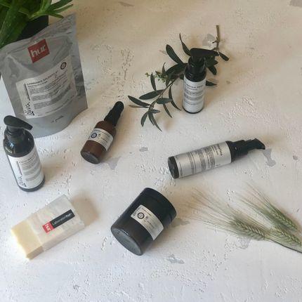 Beauty products - Produits de beauté - LOLIVA    PUGLIA  SALENTO