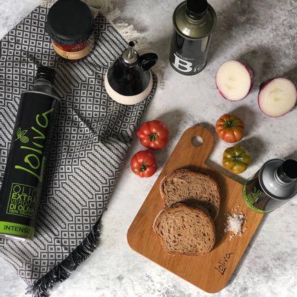 Huile et vinaigres - Exravirgin Olive Oils - LOLIVA    PUGLIA  SALENTO