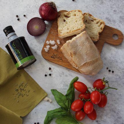 Huile et vinaigres - Intense Extra Virgin Olive Oil - LOLIVA    PUGLIA  SALENTO