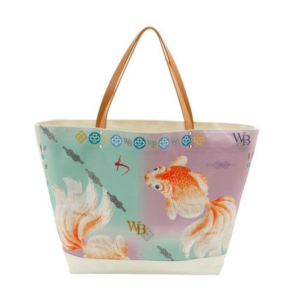 Bags / totes - KASANE TOTE,POUCH,PASS CASE - WABI