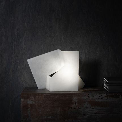 Desk lamps - Fold Lamp - TECHXTURE