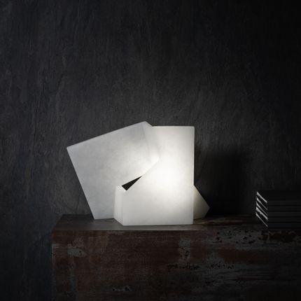 Lampe de bureau - Fold Lamp - TECHXTURE