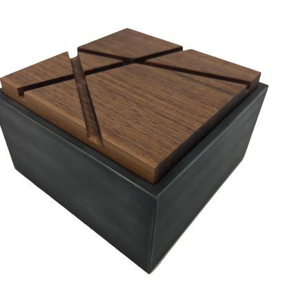 Coffret / boite - Anne Rustic Box - THIEN HONG