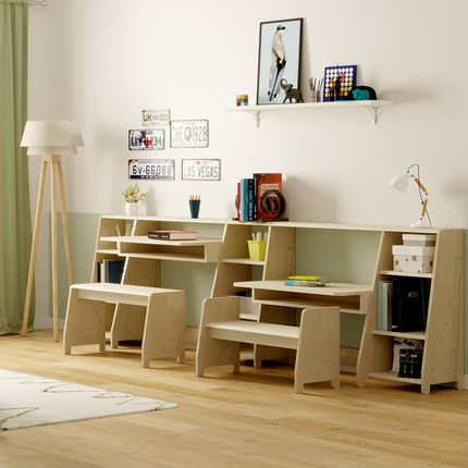 "Chambres d'enfants - ASYMETRY ""MONTESSORI"" - MATHY BY BOLS"