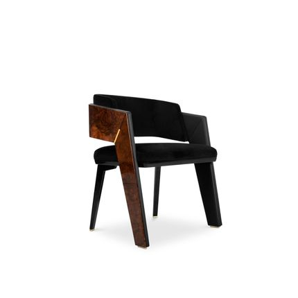 Chairs - GALEA - LUXXU