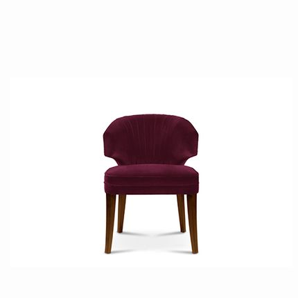 Chairs - IBIS DINING CHAIR - INSPLOSION