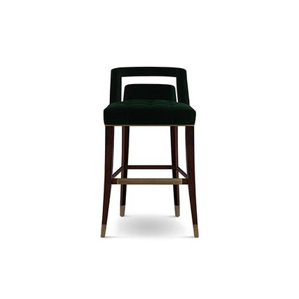 Chairs - NAJ COUNTER STOOL - INSPLOSION