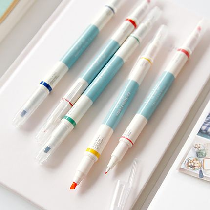 Stationery store - ICONIC - Two way pen - MUY