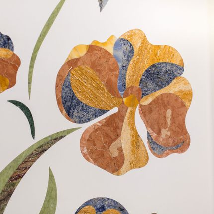 Wall coverings - Flower - MARGRAF