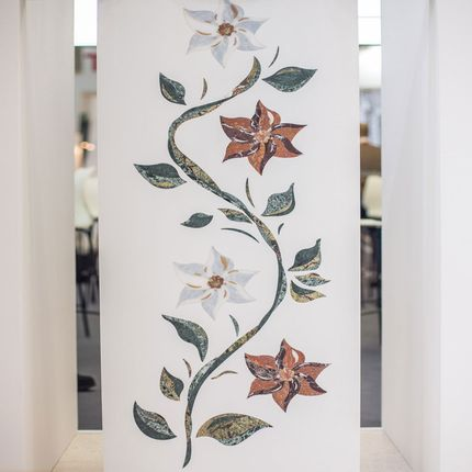 Wall coverings - Flowers - MARGRAF