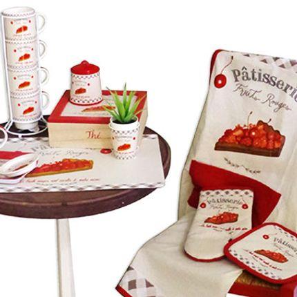 Objets de décoration - Pâtisserie - FAYE