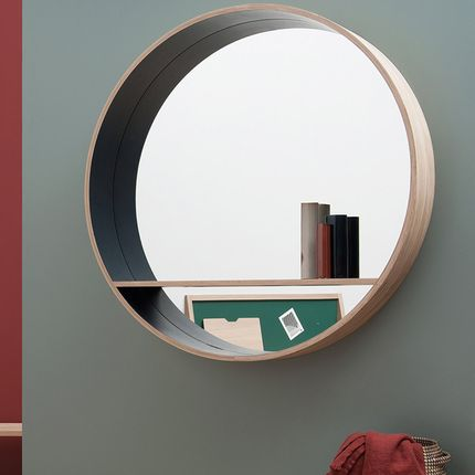 Shelves - MIRROR-CONSOLE - DRUGEOT MANUFACTURE