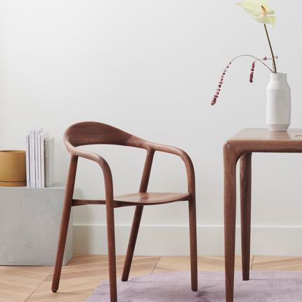 Chairs - Neva chair and light chair - ARTISAN