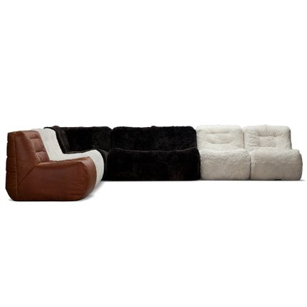 sofas - NOB - ESTETIK DECOR