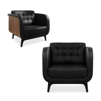 Armchairs - Brando | Armchair - ESSENTIAL HOME