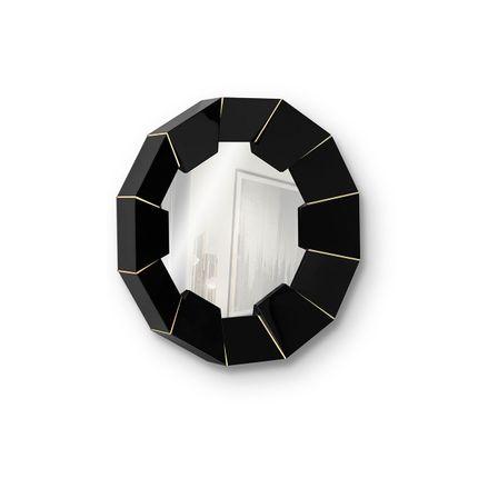Mirrors - DARIAN BLACK MIRROR - INSPLOSION