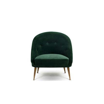 Fauteuils - FAUTEUIL MALAY - INSPLOSION