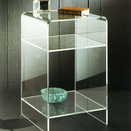 Consoles - CARLO_Chevet - DAVID LANGE