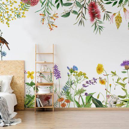 Décoration murale - Digitalis - LÉ PAPIERS DE NINON