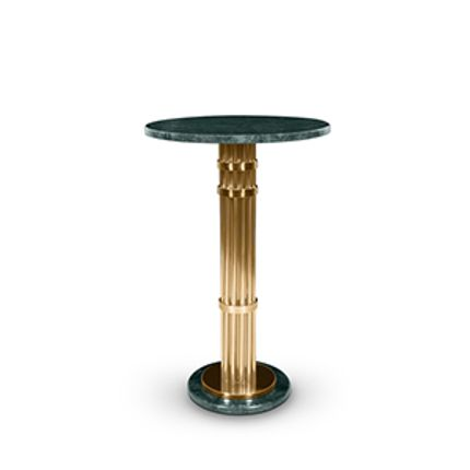 Tables - Janis  | Table de bar - ESSENTIAL HOME
