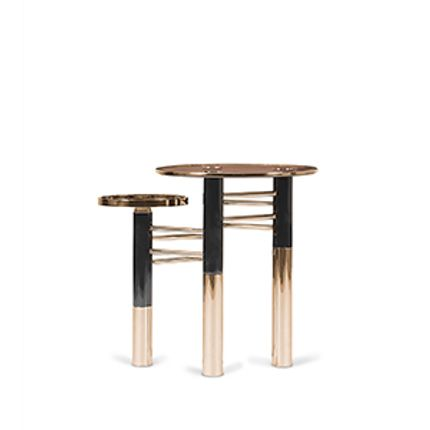 Tables - Konstantin | Side Table - ESSENTIAL HOME