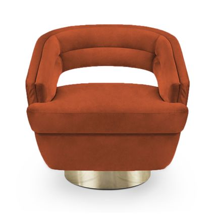 Armchairs - Russel | Armchair - ESSENTIAL HOME