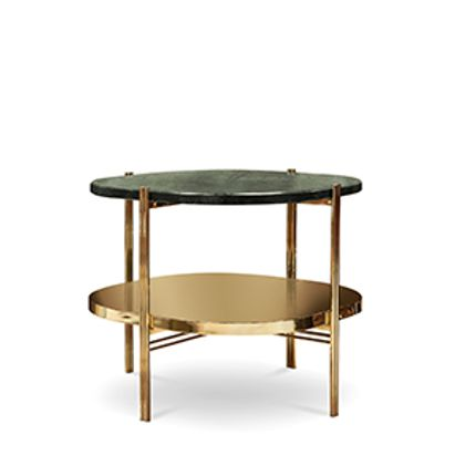 Tables - Craig | Side Table - ESSENTIAL HOME