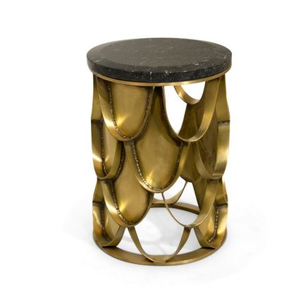 Tables - KOI SIDE TABLE - INSPLOSION