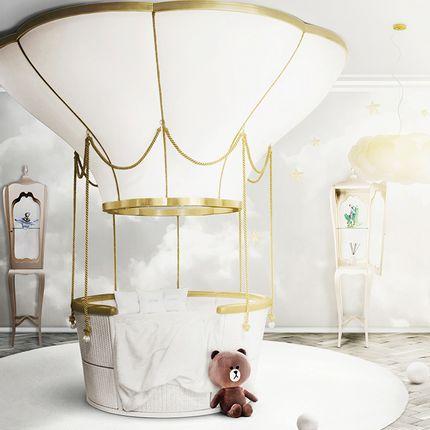 Beds - FANTASY AIR BALLOON | CRIB. BED & SOFA - INSPLOSION
