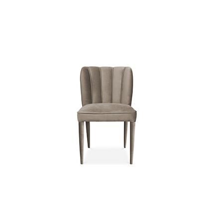 Chaises - DALYAN DINING CHAIR - INSPLOSION