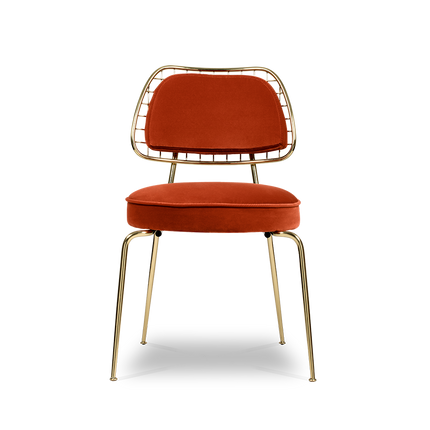 Chairs - MARIE CHAIR - INSPLOSION