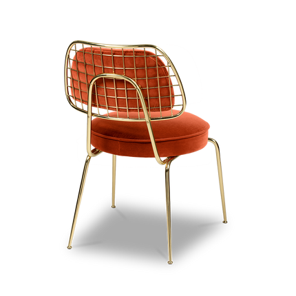 Chaises - MARIE CHAIR - INSPLOSION
