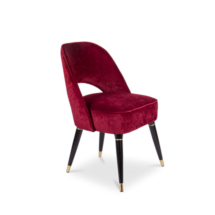 Chairs - COLLINS DINING CHAIR - INSPLOSION