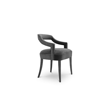 Chaises - OKA DINING CHAIR - INSPLOSION
