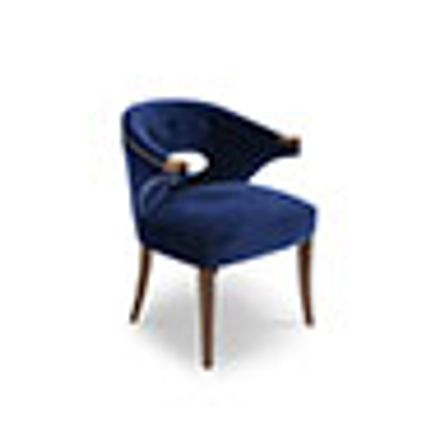 Chairs - NANOOK DINING CHAIR - INSPLOSION