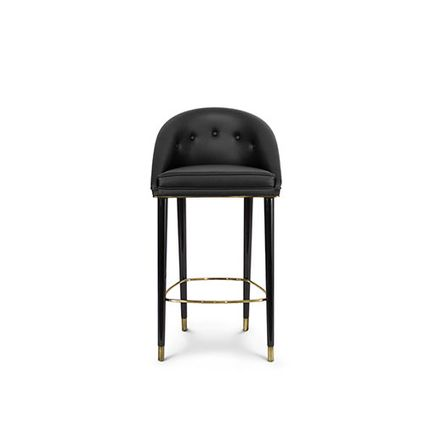 Chaises - MALAY BAR CHAIR - INSPLOSION