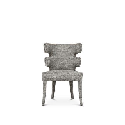 Armchairs - Gaia Dining Chair  - COVET HOUSE