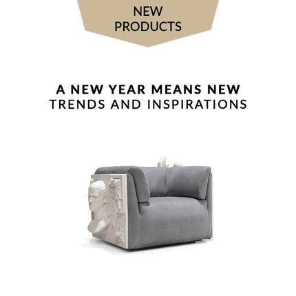 Seats - Versailles Armchair  - COVET HOUSE