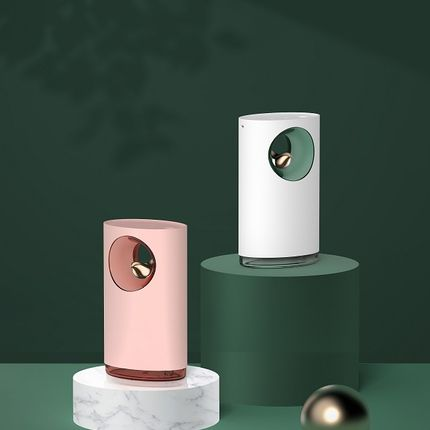 Scent diffusers - Air humidifier with bird songs and soothing music - KELYS