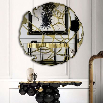 Miroirs - MIROIR GLANCE - INSPLOSION