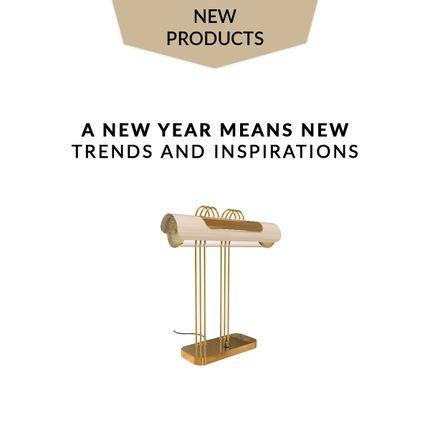 Lampes de table - Lampe de table Nancy - COVET HOUSE
