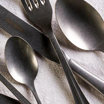 Cutlery service - AMADEUS Cutlery - SOUL STUDIO