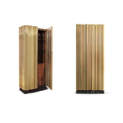 Armoires - ARMOIRE SYMPHONY  - INSPLOSION