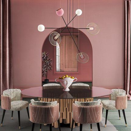 Chairs - Anita Dining Chair - OTTIU