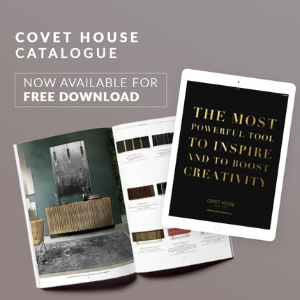 Decorative objects - Catalogue Covet House  - COVET HOUSE