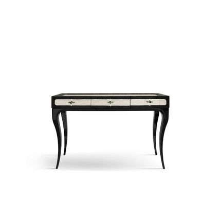 Consoles - Exotica Dressing Table  - COVET HOUSE