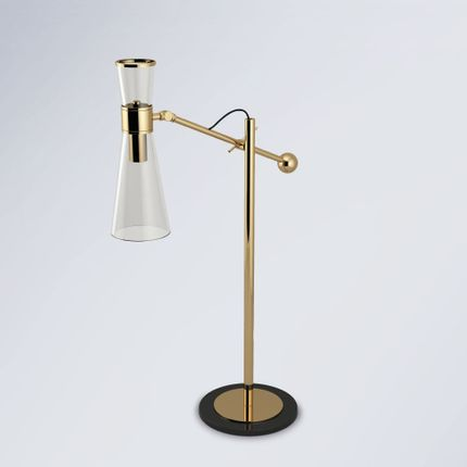 Table lamps - Mitte Table Lamp - CREATIVEMARY